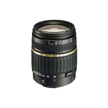 Tamron A14M 18-200 3.5-6.3XR Digital II Sony