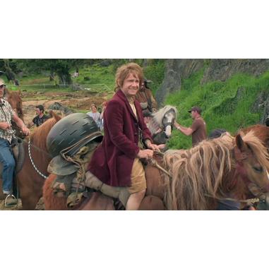 Lo Hobbit - Un Viaggio Inaspettato (2 Blu-ray 3d+2 Blu-ray + Copia Digitale)