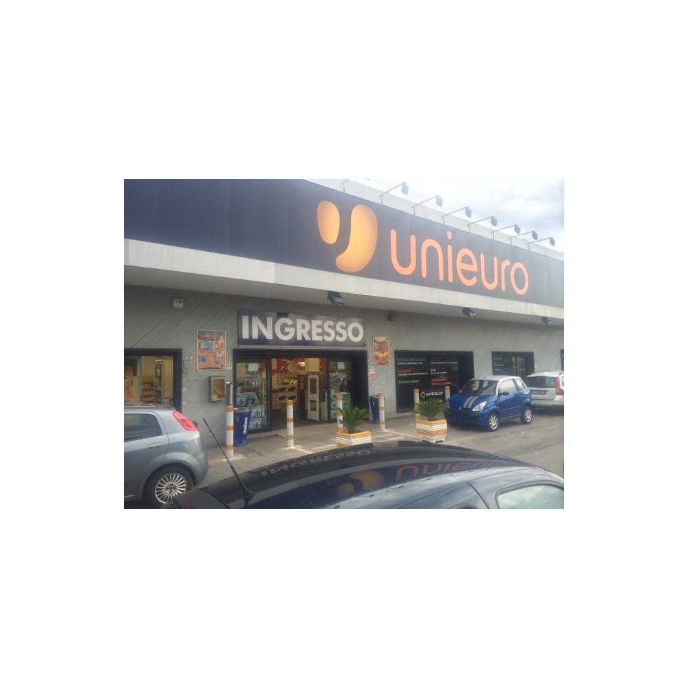 Unieuro Cassino