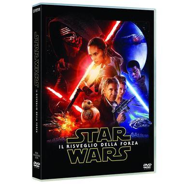 Star Wars: il risveglio della Forza (DVD)