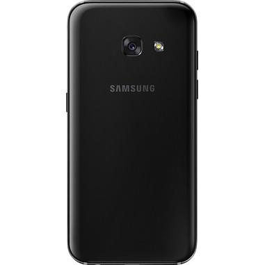 Samsung Galaxy A3 4G 16GB Vodafone nero