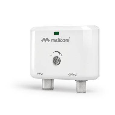 Meliconi AMP-20 MINI amplificatore d'antenna per interni