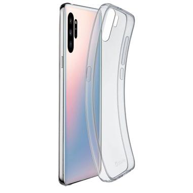 """Cellularline FINECNOTE10PROT custodia per cellulare 17,3 cm (6.8"""") Cover Trasparente"""