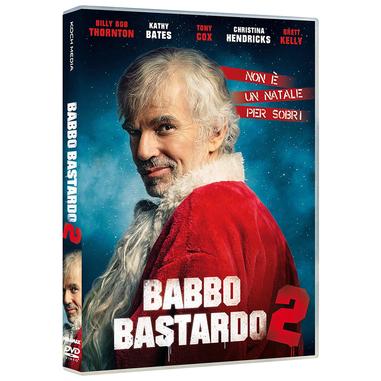 Babbo bastardo 2 (DVD)