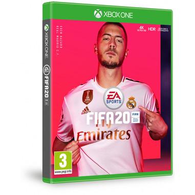 FIFA 20, Xbox One
