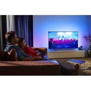 Philips 65PUS7601 TV ultra sottile 4K Android TV™
