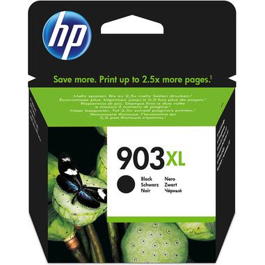 HP Cartuccia di inchiostro nero originale ad alta capacità 903XL