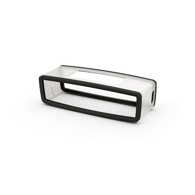 Bose® Cover Morbida per Diffusore SoundLink® Mini, Nero Carbone