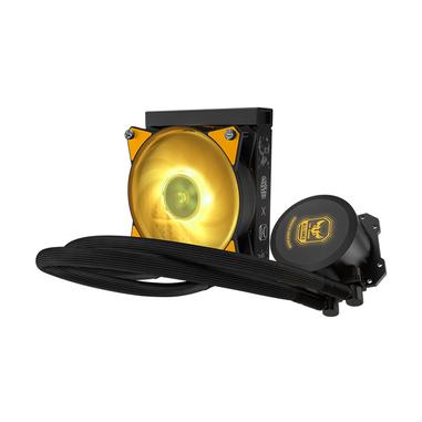 Cooler Master Masterliquid ML120L RGB TUF raffredamento dell'acqua e freon Processore