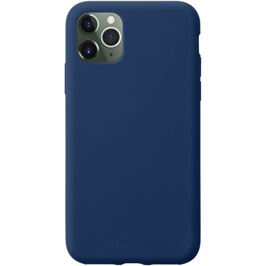 "Cellularline SENSATIONIPHXIMAXB custodia per cellulare 16,5 cm (6.5"") Cover Blu"