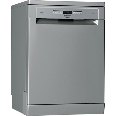 Hotpoint HFO 3C41 WOC X lavastoviglie Libera installazione 14 coperti C
