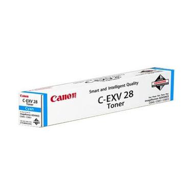 Canon C-EXV 28 Original Ciano 1 pezzo(i)