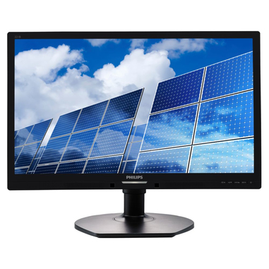 Philips221B6LPCB00 Brilliance Monitor con PowerSensor