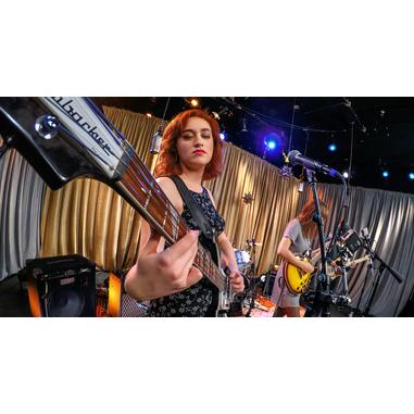 GoPro CASEY Fissaggio regolabile per strumenti musicali