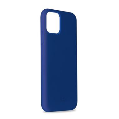 """PURO IPCX6119ICONDKBLUE custodia per iPhone 11  15,5 cm (6.1"""") Cover Blu"""