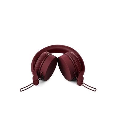 Fresh 'n Rebel Caps Headphones - Ruby