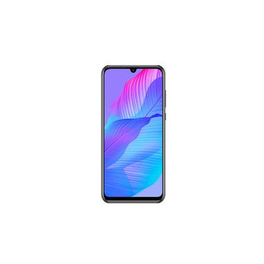 "Huawei P smart S 16 cm (6.3"") 4 GB 128 GB Doppia SIM 4G USB tipo-C Nero Android 10.0 4000 mAh"