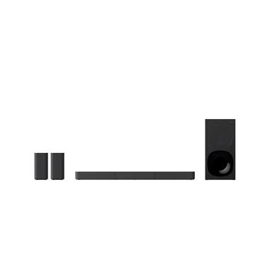 Sony HT-S2R0 altoparlante soundbar 5.1 canali 400 W Nero