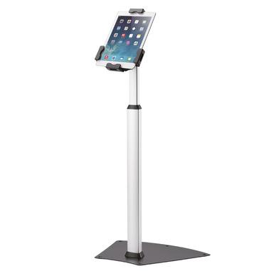 """Newstar supporto da pavimento per la maggior parte dei tablet iPad 7.9""""-10.5"""""""