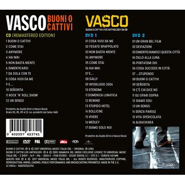 Buoni o Cattivi - Vasco Modena Park Edition