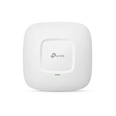 TP-LINK CAP300 punto accesso WLAN Supporto Power over Ethernet (PoE) Bianco 300 Mbit/s