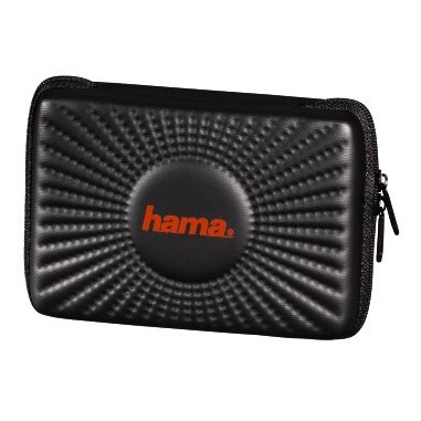 "Hama ""Nova"" NaviBag, S4, black EVA (Acetato del vinile dell'etilene) Nero"
