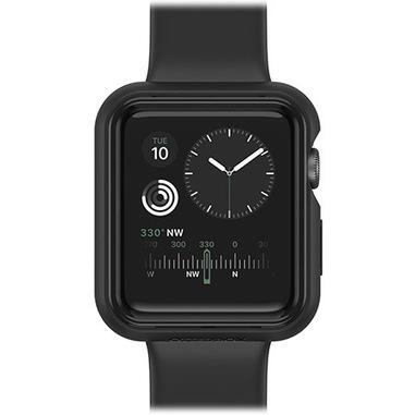 OtterBox 77-63618 accessorio per smartwatch Custodia Nero Policarbonato, Elastomero Termoplastico (TPE)