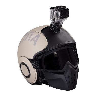 Hama Supporto adesivo da casco