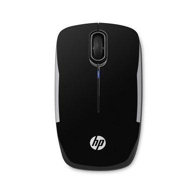 HP Mouse wireless Z3200 nero