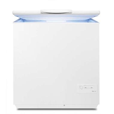 Electrolux RC 2200 AOW2 Libera installazione Orizzontale 213L A+ Bianco congelatore