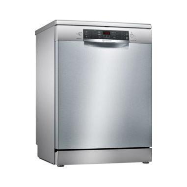 Bosch Serie 4 SMS46MI19E lavastoviglie Libera installazione 14 coperti E