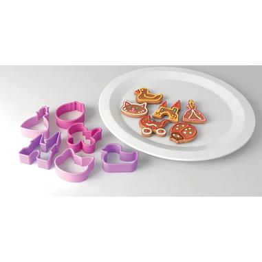 Tescoma 630920 formina per biscotti