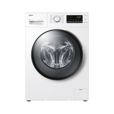 Haier Serie 39 HW70-B1239N lavatrice Libera installazione Caricamento frontale 7 kg 1200 Giri/min A Bianco