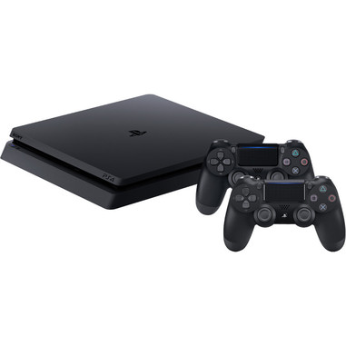 Sony Playstation 4 1TB chassis E + secondo DualShock 4 v2