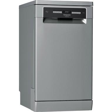 Hotpoint HSFO 3T223 WC X lavastoviglie Libera installazione 10 coperti E