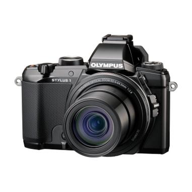 Olympus STYLUS 1 Fotocamera Bridge 12MP 1/1.7