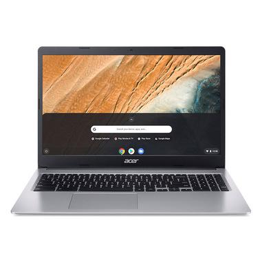 """Acer Chromebook CB315-3HTC51H 39,6 cm (15.6"""") Touch screen Full HD Intel® Celeron® N 4 GB DDR4-SDRAM 64 GB eMMC Wi-Fi 5 (802.11ac) Chrome OS Argento"""