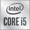 HP ProDesk 512GB SSD M.2 16GB DVDRW WIN10P i5-10500 Micro Tower Intel® Core™ i5 di decima generazione DDR4-SDRAM Windows 10 Pro Mini PC Nero