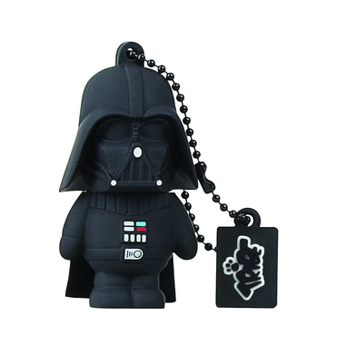 Tribe 16GB STARWARS Darth Vader 16GB USB 2.0