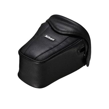 Nikon CF-DC4 Custodia semirigida Nero