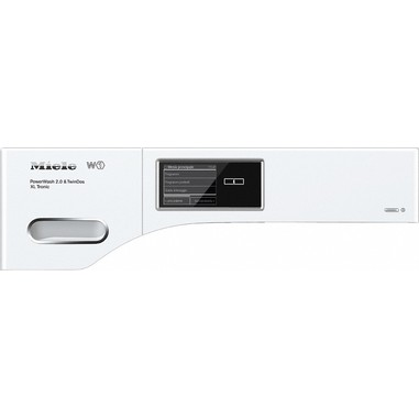 Miele WMV 960 WPS Libera installazione Carica frontale 9kg 1600Giri/min A+++ Bianco lavatrice
