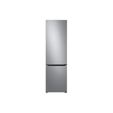 Samsung RB38T602CS9 frigorifero con congelatore Libera installazione 385 L A+++ Acciaio inossidabile