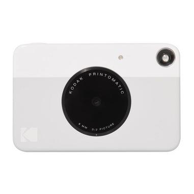 Kodak Printomatic 50,8 x 76,2 mm Grigio, Bianco
