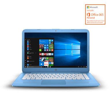 HP Stream Laptop 14-ax008nl