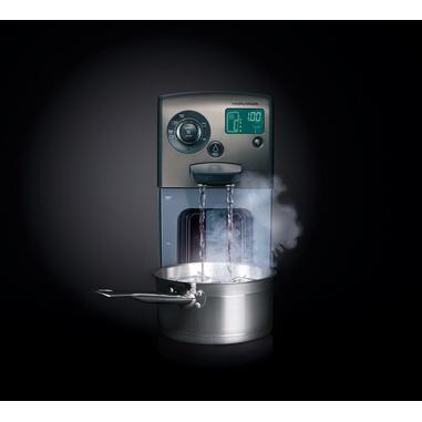 Morphy Richards 131000 3L Nero, Grigio erogatore di acqua