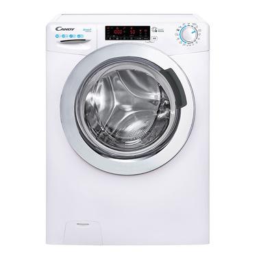 Candy CSS1610TWMCE/1-S lavatrice Libera installazione Caricamento frontale 10 kg 1600 Giri/min A+++ Bianco