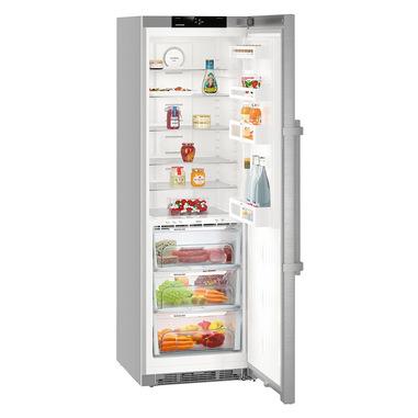 Liebherr KBef 4330 frigorifero Libera installazione Argento 366 L A+++
