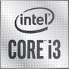 Fujitsu ESPRIMO P5010P i3-10100 Midi Tower Intel® Core™ i3 di decima generazione 8 GB DDR4-SDRAM 256 GB SSD Windows 10 Pro PC Nero