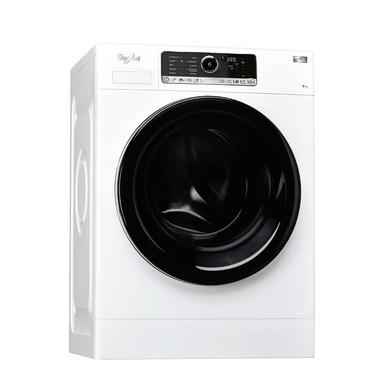 Whirlpool Supreme 9414 lavatrice Libera installazione Caricamento frontale 9 kg 1400 Giri/min Bianco