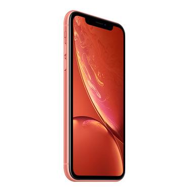Apple Iphone Xr 64gb Corallo In Offerta Su Unieuro